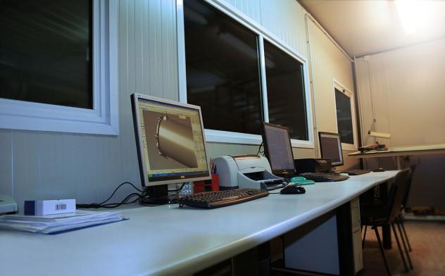 ufficio tecnico antex