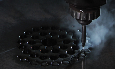 Waterjet-Cutting-Composites