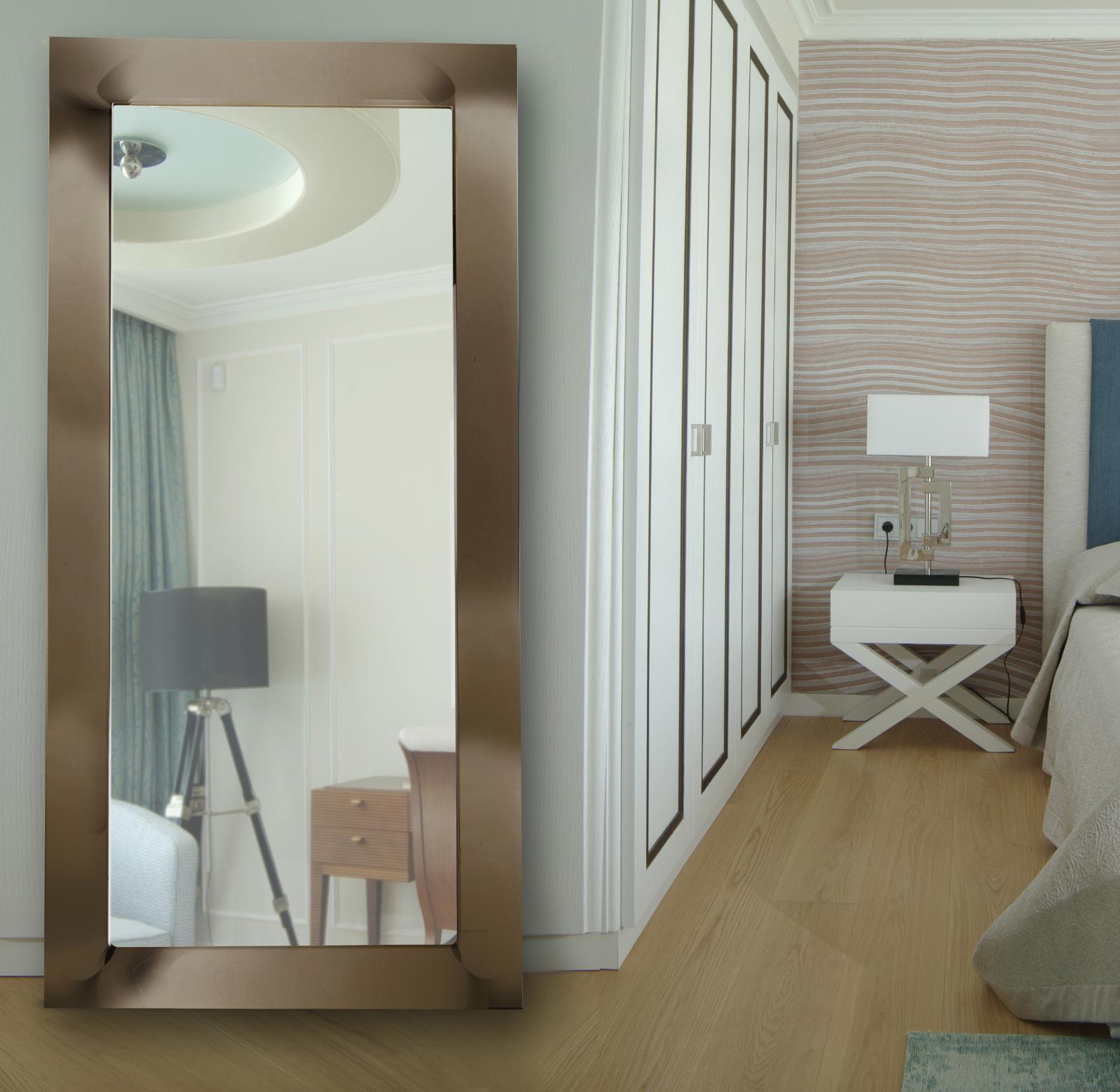 Pareti A Specchio Design specchi design da parete azienda produzione specchi