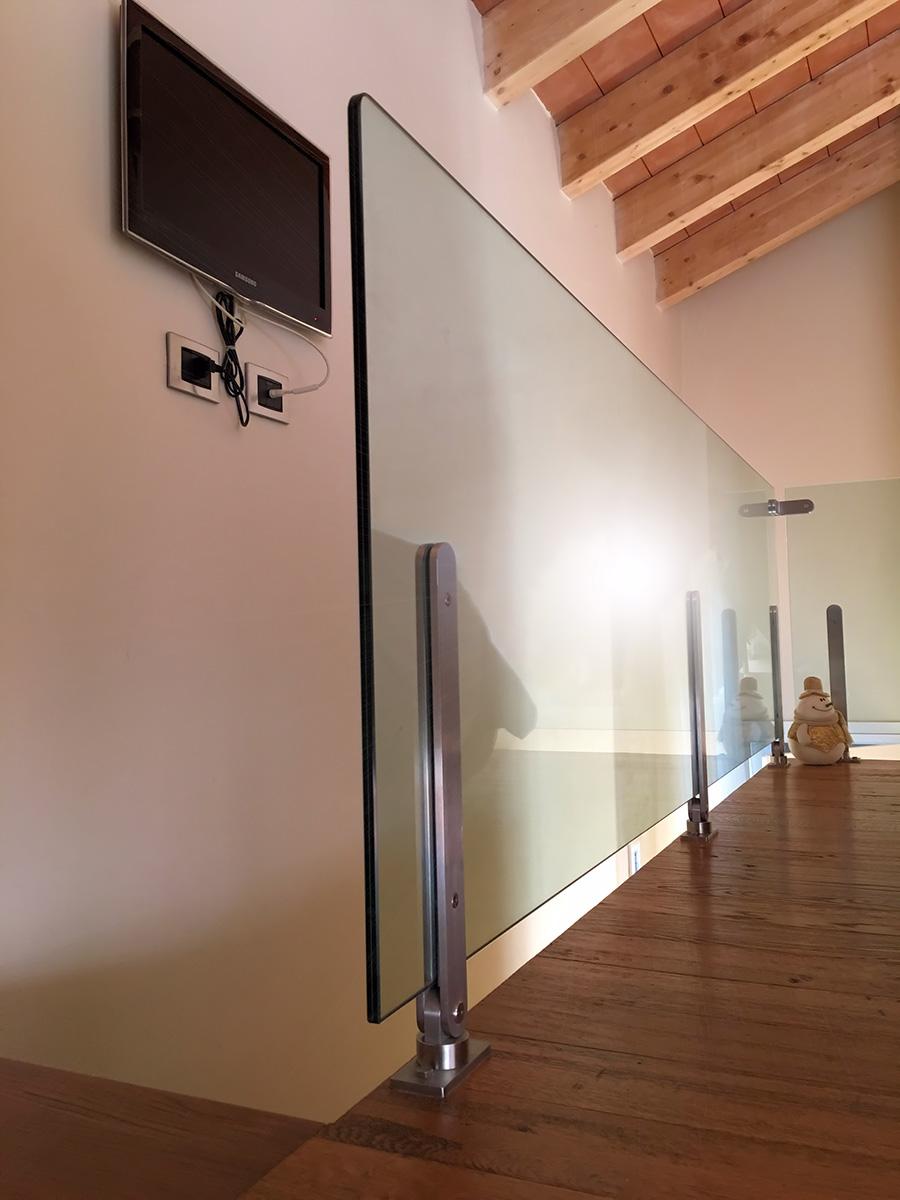 Abitazione privata moderna antex for Abitazione moderna