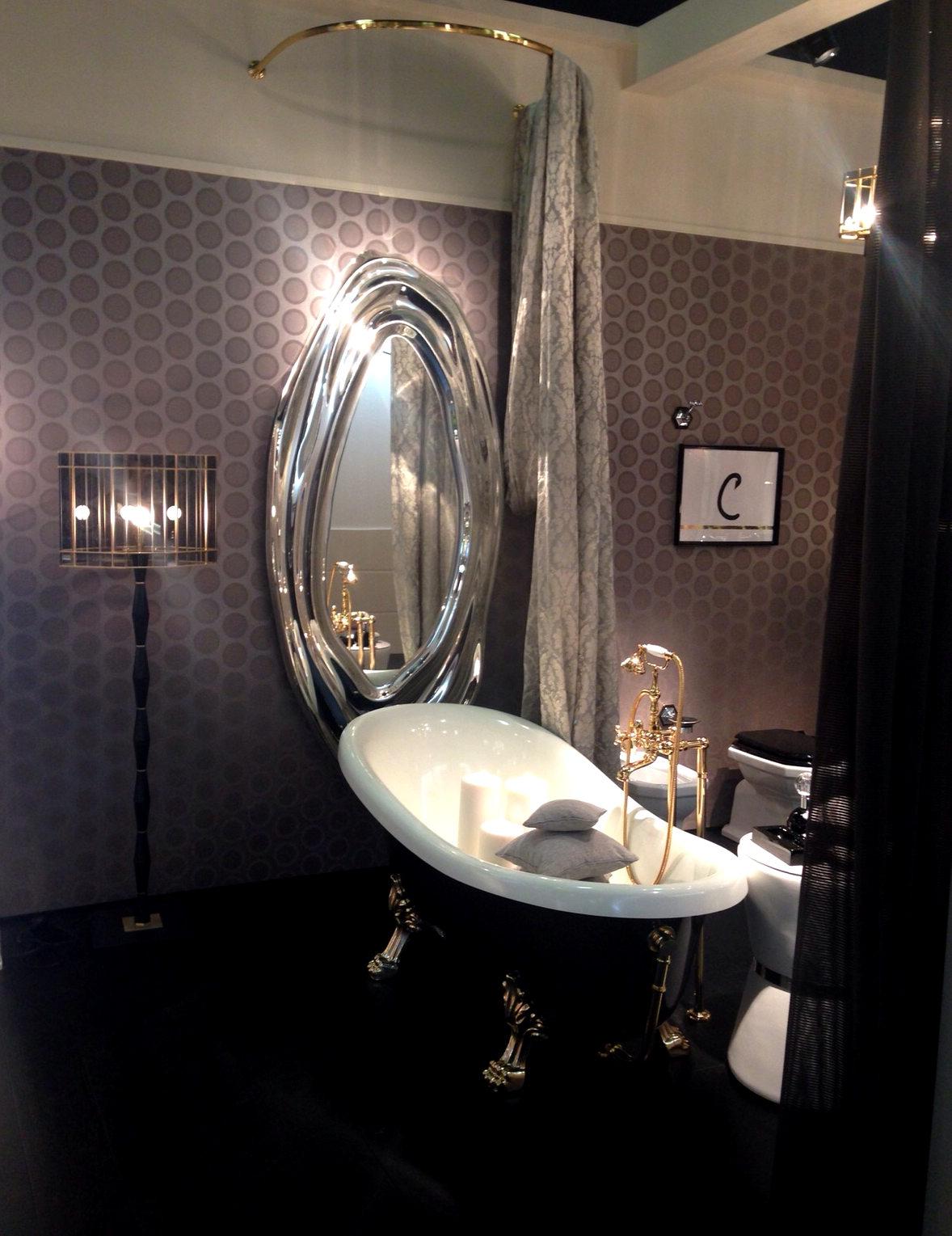 Fiera del bagno bologna great nuove tendenze per luarredo - Fiera del bagno ...